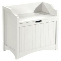 Madison 24 W Lift Top Storage Bench This Would Fit In The Corner