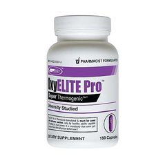 USPlabs™ OxyELITE Pro - carb blocker, but please dont depend on this. Just eat right. Carb Blocker, Pick Me Up, Pink Lemonade, Fat Burner, Eat Right, Health Fitness, Athlete, Products, Eating Well