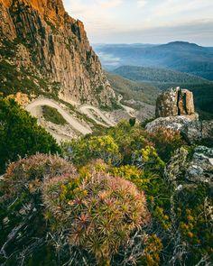 The magic of Ben Lomond National Park, Tasmania with James Boag.                                                                                                                                                     More
