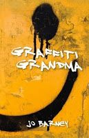 Lynelle Clark Aspired Writer: Graffiti Grandma by Jo Barney, Review and Guest Post of this well written thriller