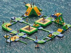 This would be a really fun day at the lake!!