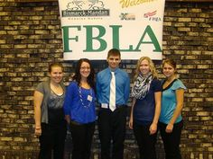 FBLA officers attend conference - ThePierceCountyTribune.com