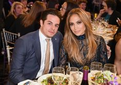 Pin for Later: J Lo and Casper Smart Have Broken Up —Look Back at Their Relationship Through the Years 2014