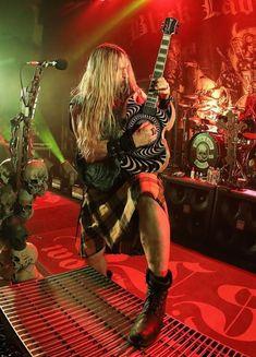 Zakk Wylde, Metal Bands, Rock Bands, Black Label Society, Best Guitarist, Music Is Life, Rock N Roll, Heavy Metal, Blues