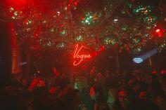 La soirée Vogue Paris x Irving Penn