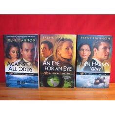 Irene Hannon's Heroes of Quantico Series
