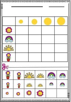Symmetry Activities, Preschool Learning Activities, Preschool Worksheets, Kids Learning, Activities For Kids, English Worksheets For Kids, Montessori Math, Book Projects, Puzzles For Kids