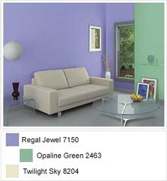 Colour, Colour combinations and The purple on Pinterest
