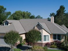 Premier Radiance Elite in Pebble | Installation Gallery | PABCO Roofing Products