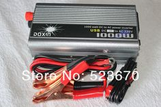 1000 WATT 1000W Boat Car Truck Modified sine wave Power Inverter 24V DC to 220V AC + 5V USB PORT-in Inverters & Converters from Electrical Equipment & Supplies on Aliexpress.com | Alibaba Group