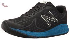 NEW BALANCE vazee Rush V2Protect Pack Chaussures de Course pour Homme, Homme, noir/bleu, 11.5 US - 45.5 EU - Chaussures new balance (*Partner-Link)