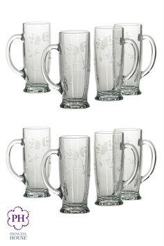 Celebra y sirve tus cervezas frías en los Cerveceros grandes Princess Heritage®.