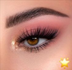 She's Got Solstice and All Things Equinox - Get The Scoop On The New ColourPop Celestial Collection - BeautyVelle Ball Makeup, Prom Eye Makeup, Emo Makeup, Eye Makeup Steps, Makeup Eye Looks, Beautiful Eye Makeup, Eye Makeup Art, Natural Eye Makeup, Skin Makeup