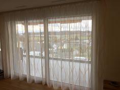 Tagvorhang Divider, Curtains, Furniture, Home Decor, Shades Blinds, Asylum, Home, Homes, Dekoration