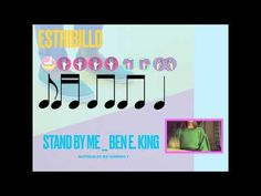 Stand By Me, Musical, Youtube, School, Music Class, Reading, Preschool, Stay With Me, Youtubers