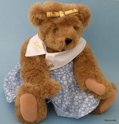 Mandicrafts News & Views - Teddy Bears & Collectibles: The Vermont ...