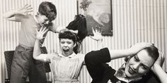 Sibling Study Shows Increase in Parent Aggravation - What The Flicka? ---  LOL! heh pretty much true