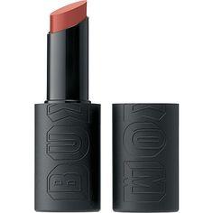 Buxom Matte Big & Sexy Bold Gel Lipstick Racy Reveal (matte warm light pink)
