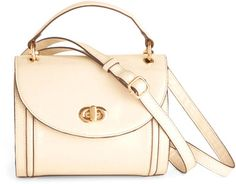 Uptown and Country Bag.Love!