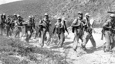 ABC: Ifni: la guerra que España libró con Marruecos a sangre y fuego.