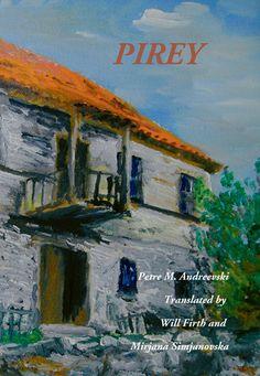 Macedonian literature