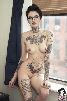 Leigh Raven .jpg (800×1204) http://branfs-tattoo.tumblr.com/