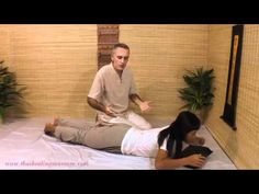 How is Thai Massage Different From Swedish Massage