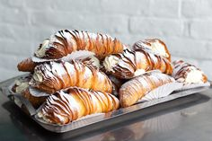 Where to eat <b>Italian</b> lobster tails in Toronto