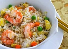 Good tips for fried rice non-gluten-free