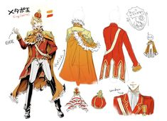 Hetalia Chessverse/Chesstalia-    America/Alfred F. Jones- White King (source: Chess Hetalia Thread - Cosplay.com)