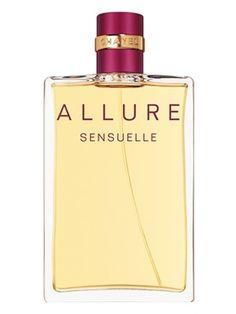 Allure Sensuelle Chanel for women