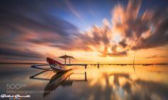 Sacrificing My Day in The Morning by BertoniSiswanto