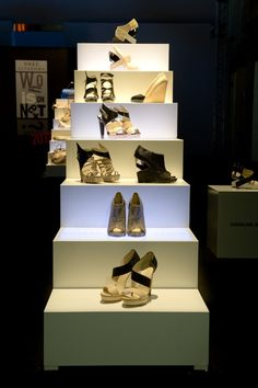 Charline De Luca shoes - Spring Summer 2013