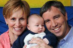 Doug, Molly, Anthony Kennedy