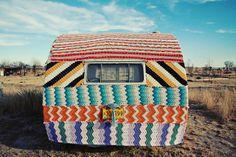 Blog eu tamanho familia: Abril 2011 caravan