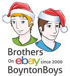 Items in BROTHERS on ebay for over 15 years ★ Making ebay fun again ★ FOLLOW US for great DEALS & FUN!  store on eBay!