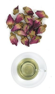 Rosebud Tea | Floral & Herbal Tea | The Tea Farm This red rose tea offers an aroma that feels like you just received a dozen of roses from a loved one. A gentle sweet taste caps it off with a with homely touch.  This tea helps as a laxative and is an antidepressant but it is often used as a beauty product. helping with wrinkle formation, and balancing hormones.