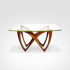 Coffee Table | Mid Century Modern