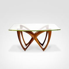 Coffee Table | Mid Century Modern