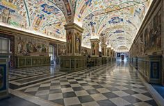 vatican museum rooms - Google Search