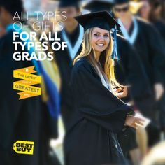 Best Buy Has The Greatest Gifts For Grads - My Silly Little Gang