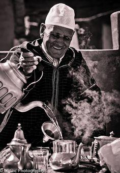 Claus Weihermann  Marrakech