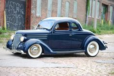 36 coupe