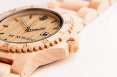 he Unique Wooden Watches by Ab Aeterno are exclusively available HERE > http://finaest.com/designers/ab-aeterno  | #abaeterno #woodenwatches #finaest #orologiinlegno #watches #wood #accessory #unisex #fashion #moda
