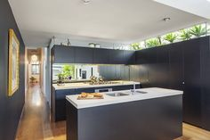 Investment Property  Kitchen & Hallway Investment Property, Interior Design, Kitchen, Fashion Design, Home Decor, Style, Nest Design, Swag, Cuisine