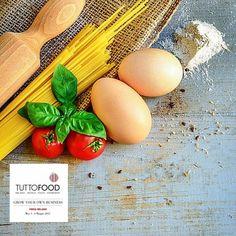 Solo fino al 28 febbraio 2015 puoi acquistare online il tuo biglietto per Tuttofood 2015 con tariffe molto speciali. Scopri di più... #Tuttofood2015