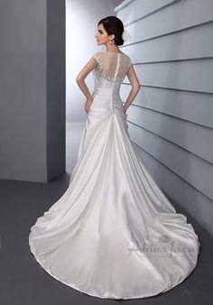 Wedding dress Rimini by Atelier Ivoire