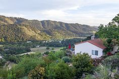 Guest House and Valley View