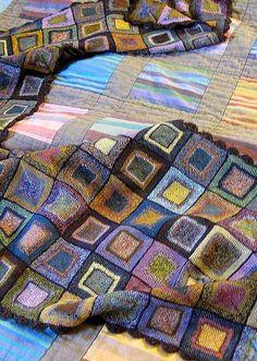 MES FAVORIS TRICOT-CROCHET: Inspirations crochet : Sophie Digard
