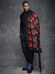 Victor Cruz Lands a Pretty Cool Modeling Gig: The Daily Details: Blog